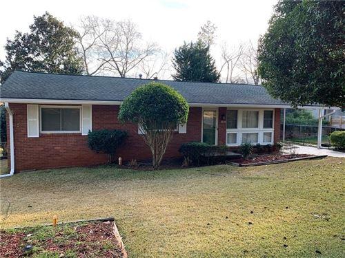 Photo of 1509 Boulderwoods Drive SE, Atlanta, GA 30316 (MLS # 6686942)