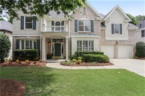 Photo of 574 Lakeview Terrace Terrace SE, Smyrna, GA 30126 (MLS # 6571943)