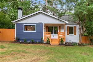 Photo of 3027 Hollywood Drive, Decatur, GA 30033 (MLS # 6572943)