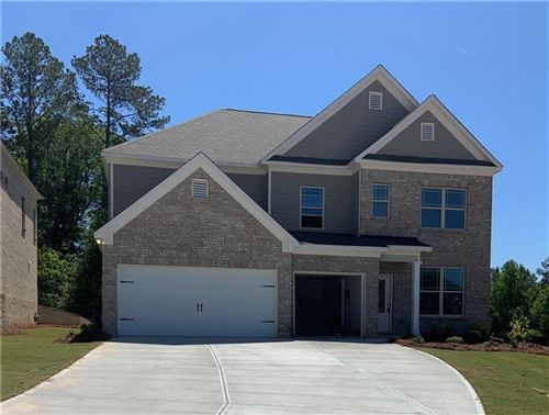 Photo of 3156 Oxford Mill Lane, Buford, GA 30519 (MLS # 6672943)