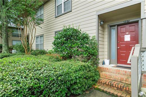 Photo of 1260 Weatherstone Drive NE, Atlanta, GA 30324 (MLS # 6772943)
