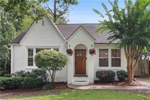 Photo of 428 E Side Avenue SE, Atlanta, GA 30316 (MLS # 6783943)