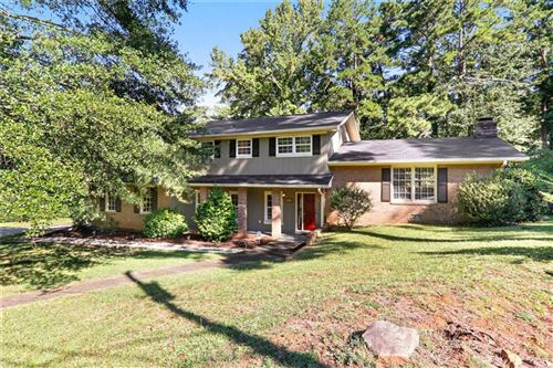 Photo of 3716 Tree Bark Trail, Decatur, GA 30034 (MLS # 6789943)