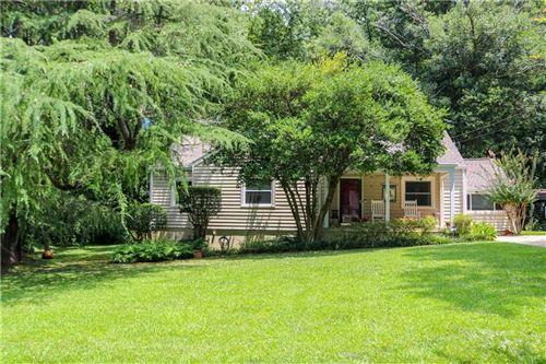 Photo of 172 Willow Lane, Decatur, GA 30030 (MLS # 6921943)