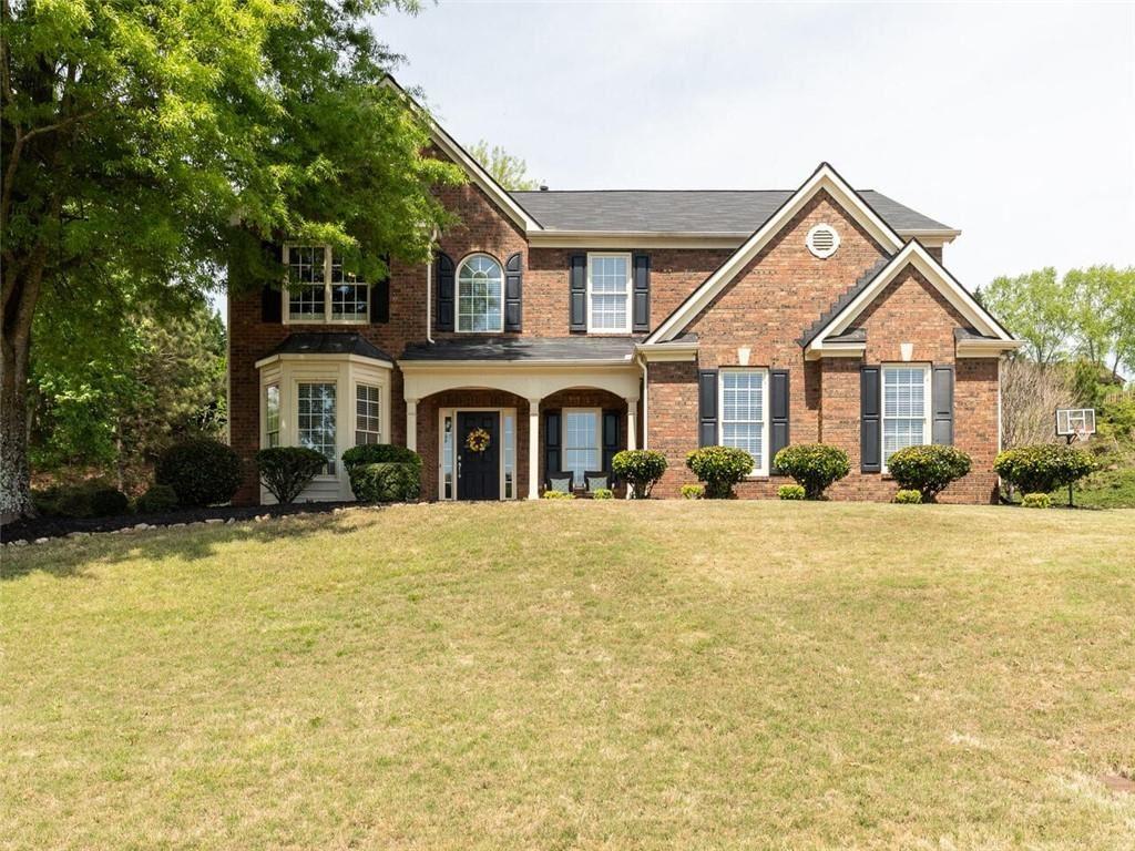 Photo of 288 Brookcliff Drive, Sugar Hill, GA 30518 (MLS # 6866943)