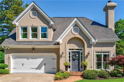 Photo of 4503 Dobbs Crossing, Marietta, GA 30068 (MLS # 6730944)