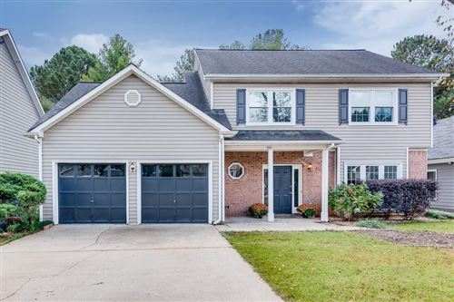 Photo of 410 Fountainmist Trail, Lawrenceville, GA 30043 (MLS # 6799944)