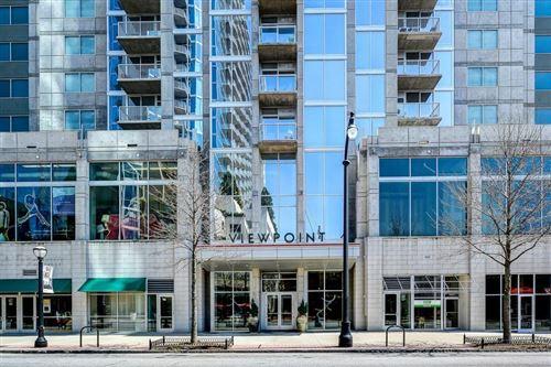 Main image for 855 Peachtree Street NE #3504, Atlanta,GA30308. Photo 1 of 28