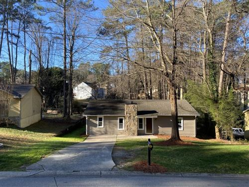 Photo of 1402 KINGS RIDGE Drive, Norcross, GA 30093 (MLS # 6676945)