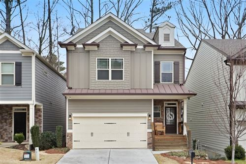 Photo of 2393 Whispering Drive NW, Kennesaw, GA 30144 (MLS # 6683945)