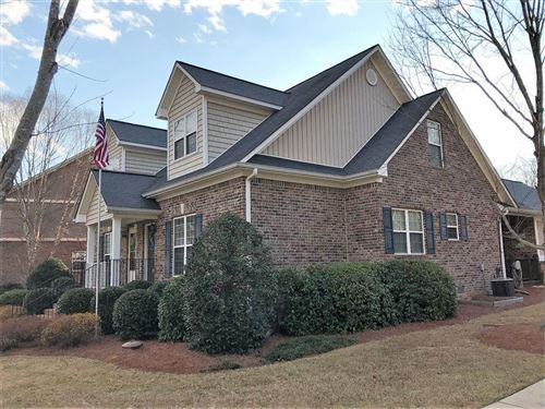 Photo of 1130 E Haven Trail, Bogart, GA 30622 (MLS # 6729945)