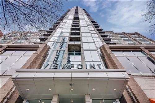 Photo of 855 Peachtree Street NE #2914, Atlanta, GA 30308 (MLS # 6846945)