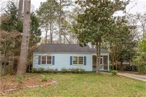 Photo of 1385 Catherine Street, Decatur, GA 30030 (MLS # 6584946)