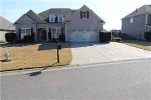 Photo of 414 N Hampton Trail, Canton, GA 30115 (MLS # 6643946)
