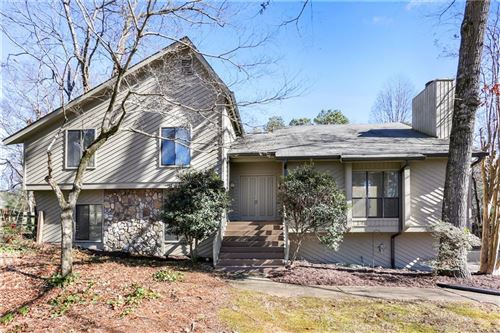 Photo of 2216 Cedar Forks Trace, Marietta, GA 30062 (MLS # 6664946)
