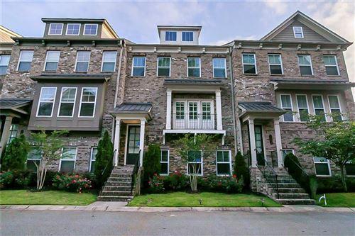 Photo of 1280 Linden Court NE, Atlanta, GA 30329 (MLS # 6908946)