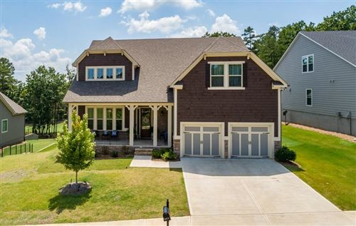 Photo of 607 Longleaf Trace, Canton, GA 30114 (MLS # 6653947)