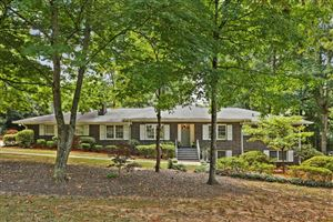 Photo of 3257 Briarcliff Road NE, Atlanta, GA 30345 (MLS # 6606948)
