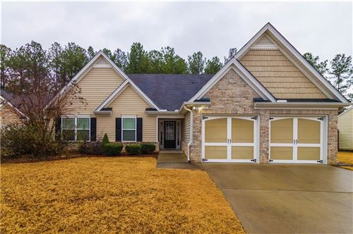 Photo of 169 Reid Plantation Drive, Villa Rica, GA 30180 (MLS # 6653948)