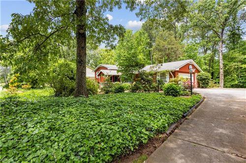 Photo of 4095 Manor House Drive, Marietta, GA 30062 (MLS # 6881948)