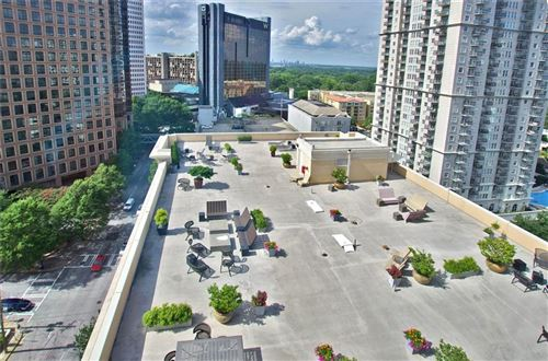 Tiny photo for 1101 Juniper Street NE #80, Atlanta, GA 30309 (MLS # 6893948)