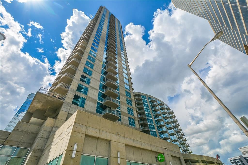 400 W Peachtree Street NW #1807 UNIT 1807, Atlanta, GA 30308 - MLS#: 6696948