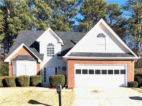 Photo of 6262 Phillips Lake Court, Lithonia, GA 30058 (MLS # 6653949)