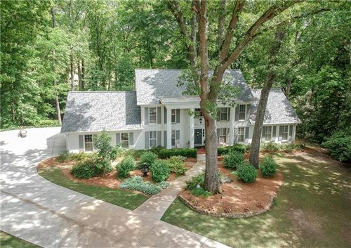 Photo of 320 Saddle Hill Court, Roswell, GA 30075 (MLS # 6724949)