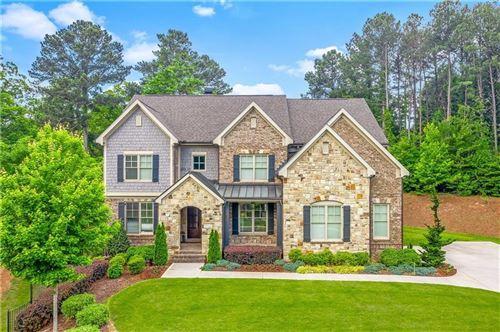 Photo of 1827 Berkeley Oaks Lane NE, Atlanta, GA 30329 (MLS # 6728949)