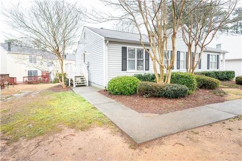 Photo of 3385 Spring Harbour Drive, Atlanta, GA 30340 (MLS # 6814949)