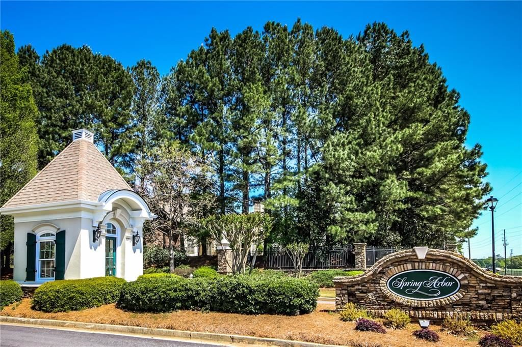 1200 Thistle Gate Path, Lawrenceville, GA 30045 - MLS#: 6708949