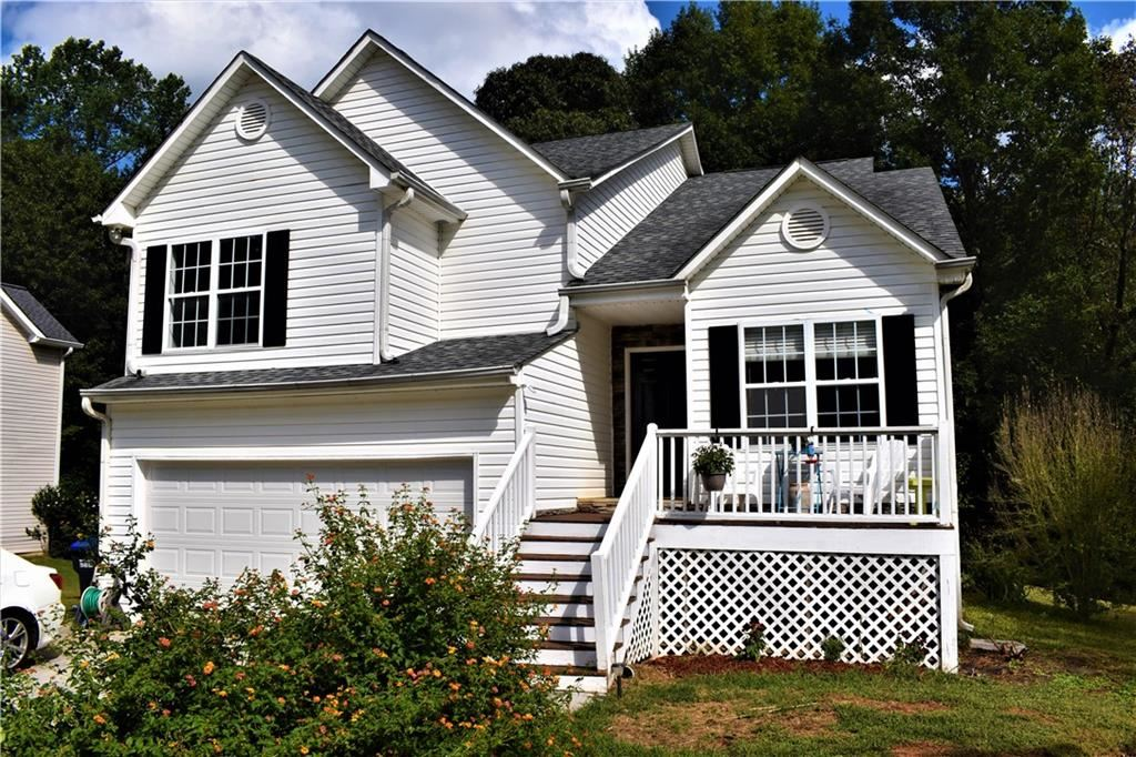 240 Bonnie Sue Drive, Villa Rica, GA 30180 - MLS#: 6775949