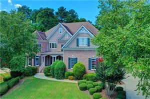 Photo of 7880 Saint Marlo Fairway Drive, Duluth, GA 30097 (MLS # 6597950)