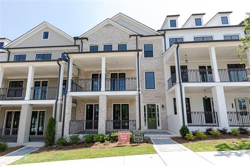 Photo of 115 Harlow Circle #195, Roswell, GA 30076 (MLS # 6661950)