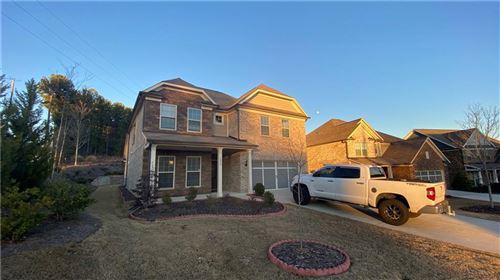 Photo of 1805 Brookside Elm Drive, Duluth, GA 30097 (MLS # 6665950)