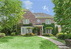 Photo of 3391 Mathieson Drive, Atlanta, GA 30305 (MLS # 6568951)