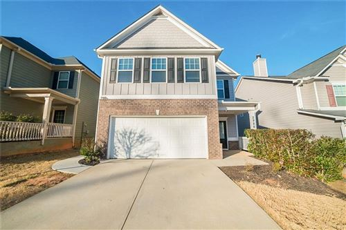 Photo of 2988 Woodward Down Trail, Buford, GA 30519 (MLS # 6653951)
