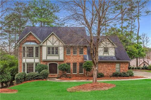Photo of 335 CANNADY Court, Sandy Springs, GA 30350 (MLS # 6730951)