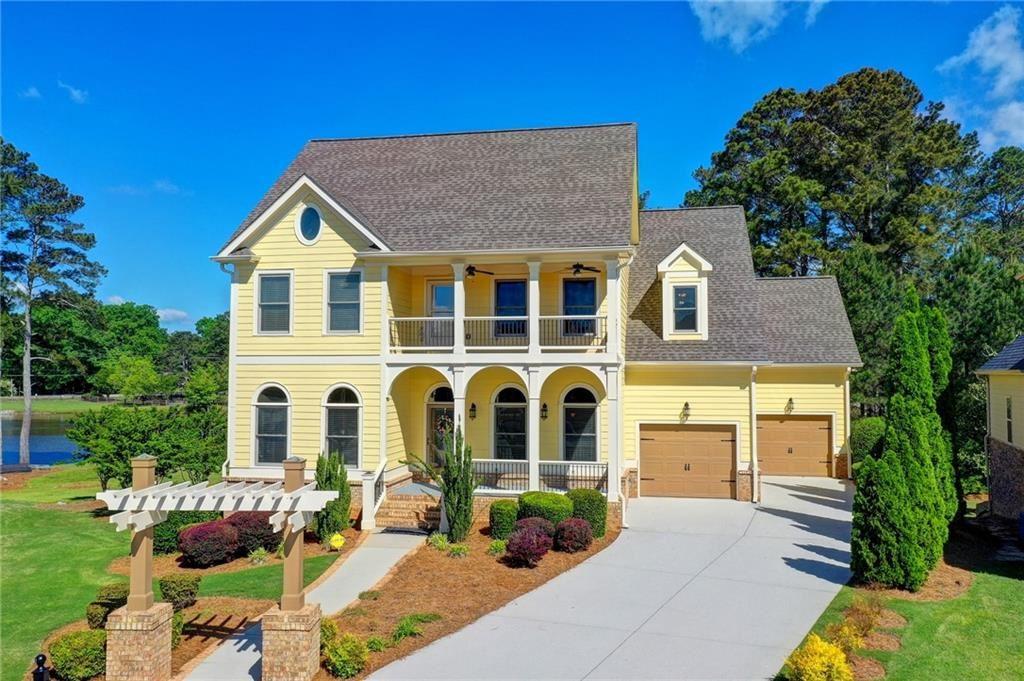 679 Crystal Cove Court, Loganville, GA 30052 - MLS#: 6880951