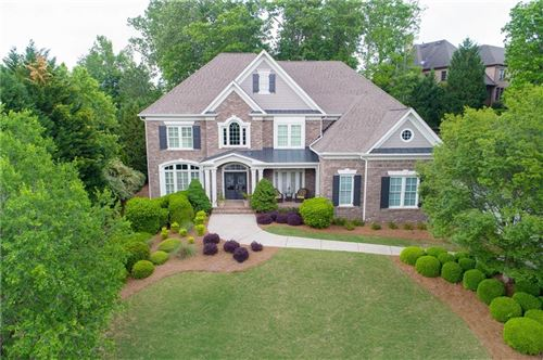 Photo of 5319 BINGHURST Court, Suwanee, GA 30024 (MLS # 6672952)