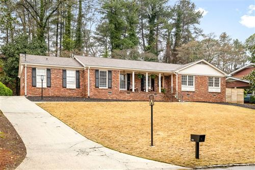 Photo of 684 Webster Drive, Decatur, GA 30033 (MLS # 6859952)