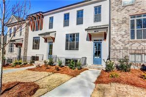 Photo of 5301 Cresslyn Ridge, Johns Creek, GA 30005 (MLS # 6522953)