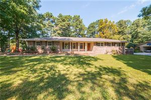 Photo of 2729 Lanier Drive, Snellville, GA 30078 (MLS # 6618953)