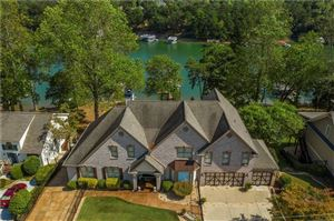 Photo of 6363 Lakeview Drive, Buford, GA 30518 (MLS # 6625953)