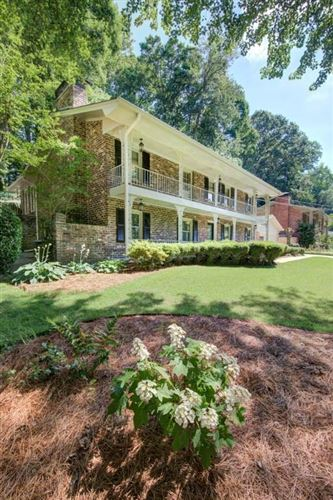 Photo of 2344 Sagamore Hills Drive, Decatur, GA 30033 (MLS # 6736953)