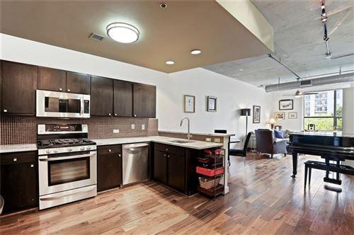 Photo of 115 W Peachtree Place NW #309, Atlanta, GA 30313 (MLS # 6926953)
