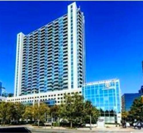 Photo of 3324 Peachtree Road #801, Atlanta, GA 30326 (MLS # 6954954)
