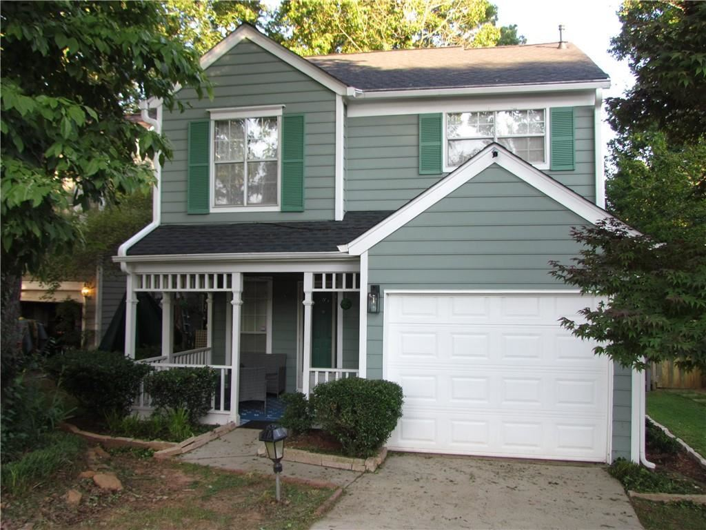 1135 Red Oak Cove, Tucker, GA 30084 - MLS#: 6901954