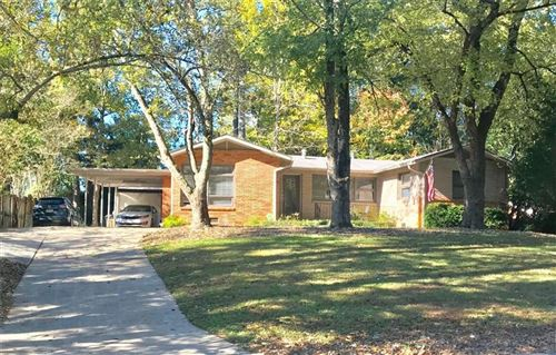 Photo of 3874 Longview Drive, Chamblee, GA 30341 (MLS # 6644955)