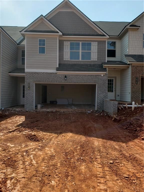 Photo of 3910 Prospect Point Drive #82, Oakwood, GA 30566 (MLS # 6786955)